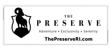 The Preserve Club & Residences